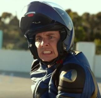 CHiPs: Dax Shepard, Michael Peña Star in R-Rated Film Reboot — Watch Trailer