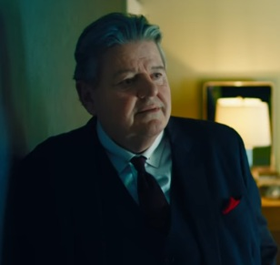 National Treasure - Robbie Coltrane