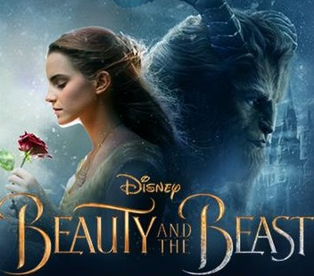 Beauty and the Beast / Kráska a zvíře (2017)