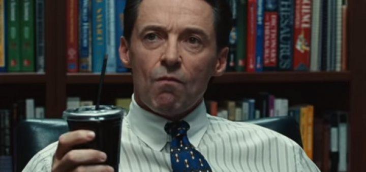 Bad Education Trailer Actor